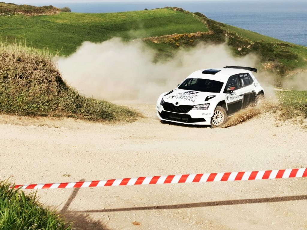 FIA European Rally Championship: Temporada 2021 - Página 5 Whatsa10
