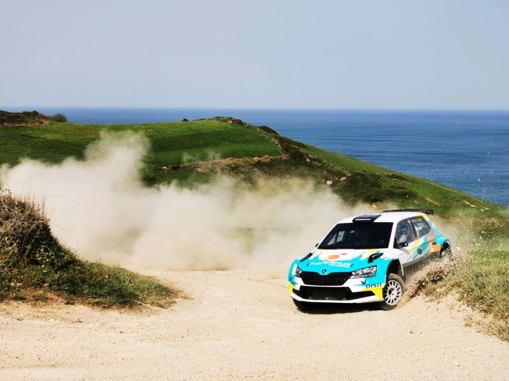 FIA European Rally Championship: Temporada 2021 - Página 5 Whatsa11