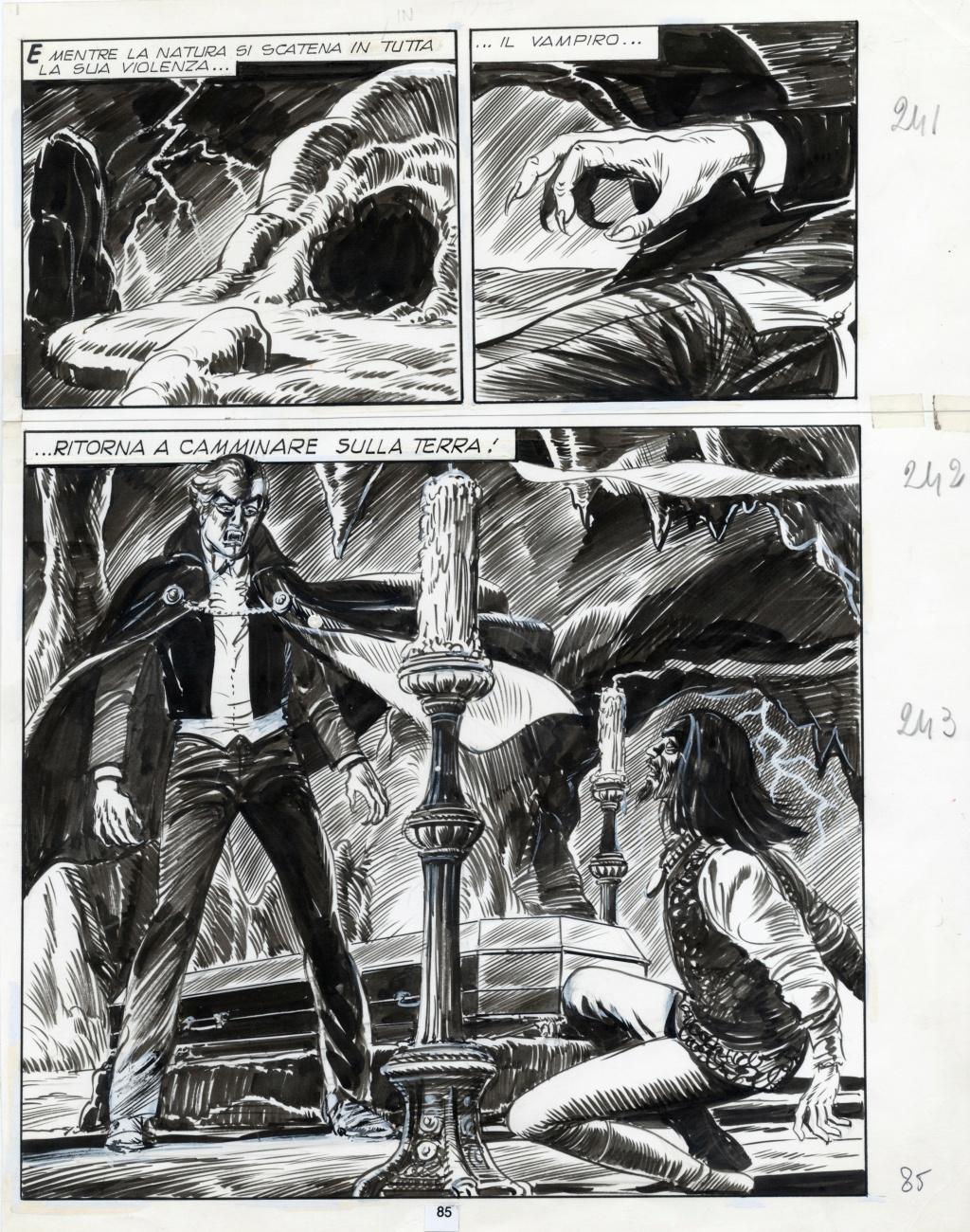 Il ritorno del vampiro (n.186/187/188/189) Zagori11