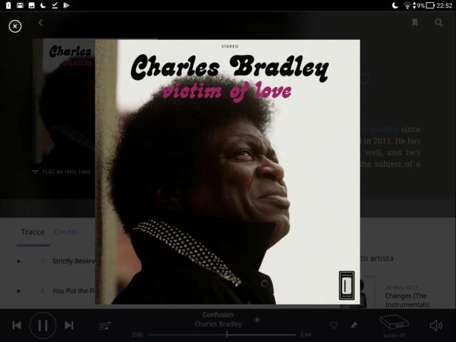 Cosa state ascoltando in cuffia in questo momento - Pagina 4 Screen66