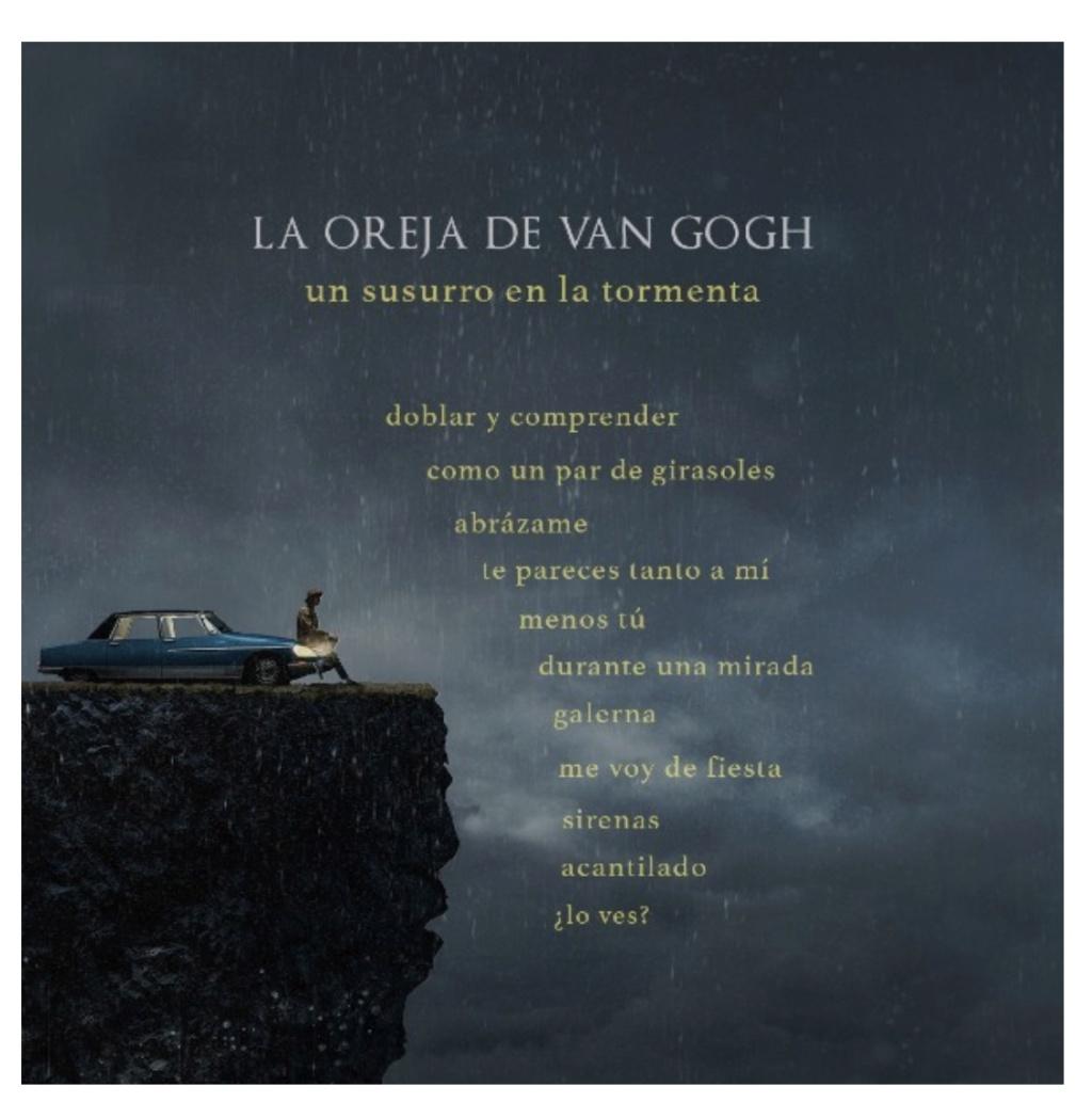 """La Oreja de Van Gogh >> Nuevo Álbum """" Un susurro en la tormenta"""" - Página 8 B4a9a410"""