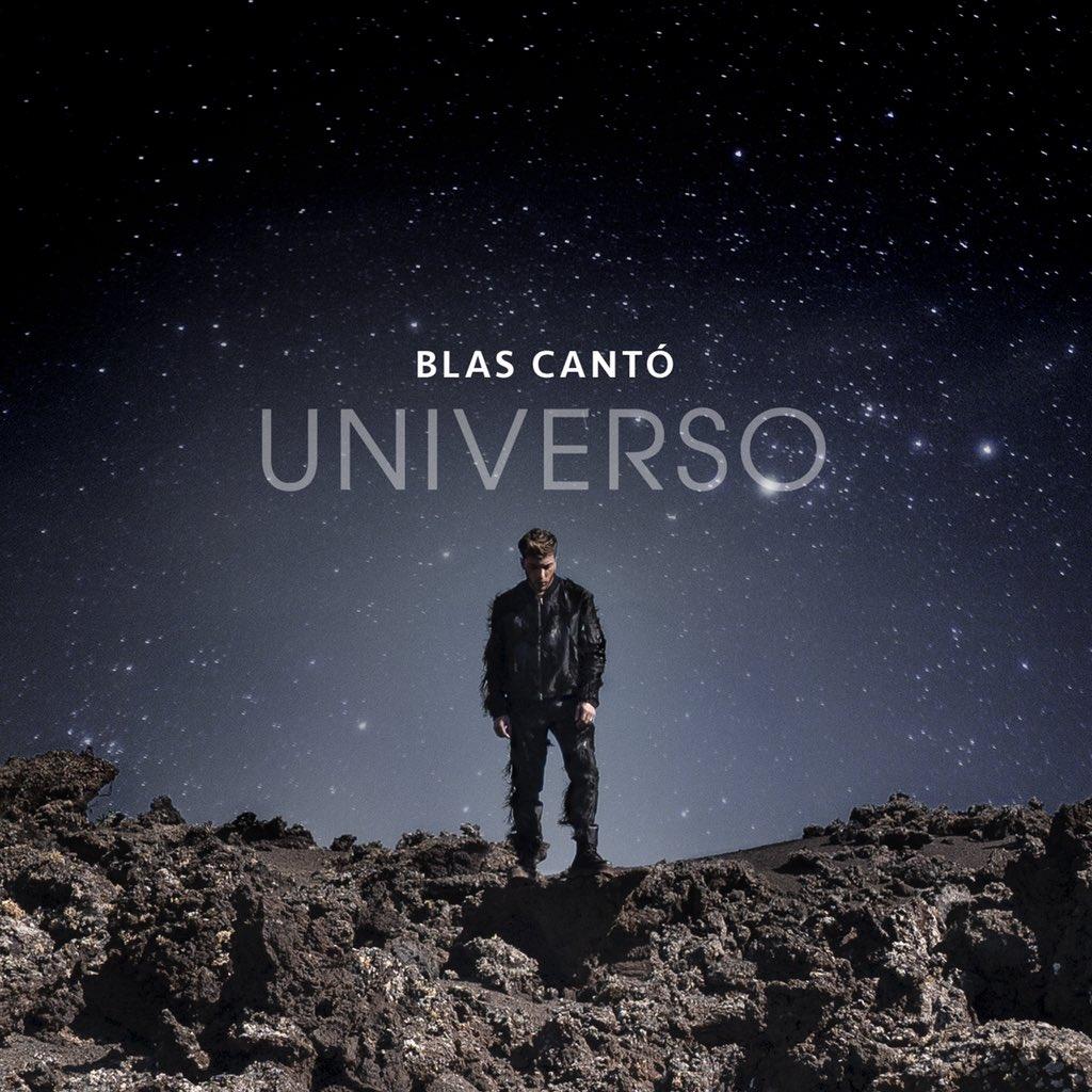 "Blas Cantó >> single ""UNIVERSO"" Eurosvision 2020 Fabedb10"