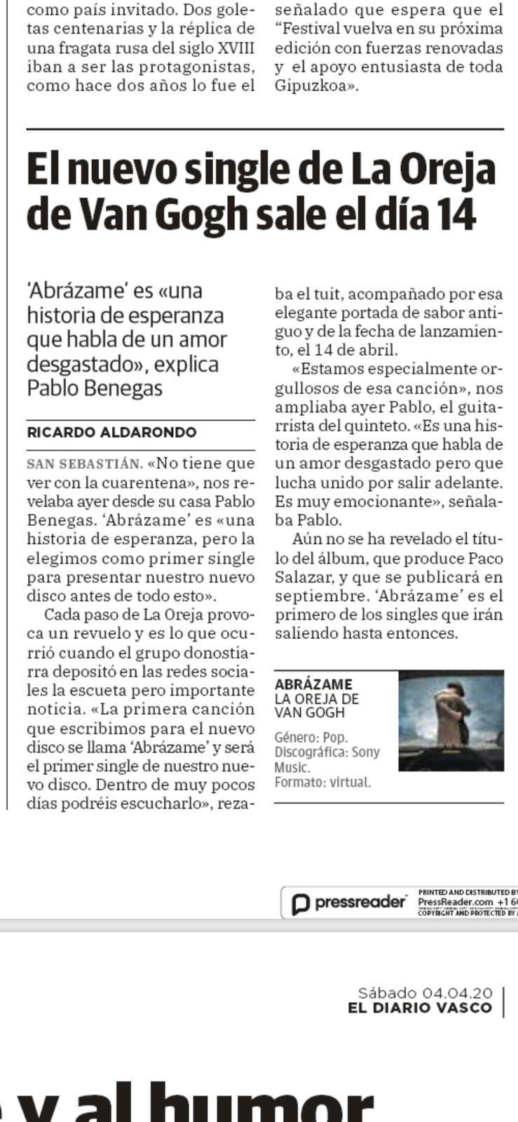 La Oreja de Van Gogh >> Preparando Nuevo Álbum - Página 4 Whatsa10
