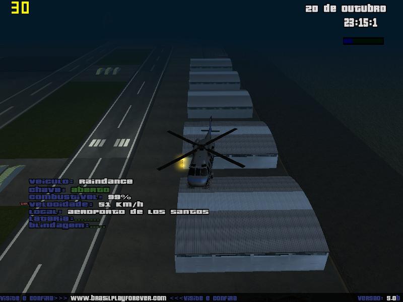 Venda de galpões do aeroporto  Sa-mp-28