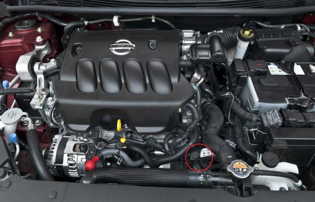 Verificação do nível do fluído da transmissão automática - Página 2 Motor_10