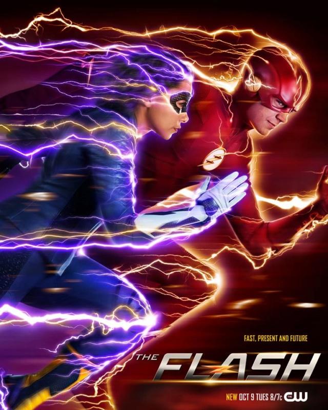 Flash - The Flash (2014) - Página 9 41494510