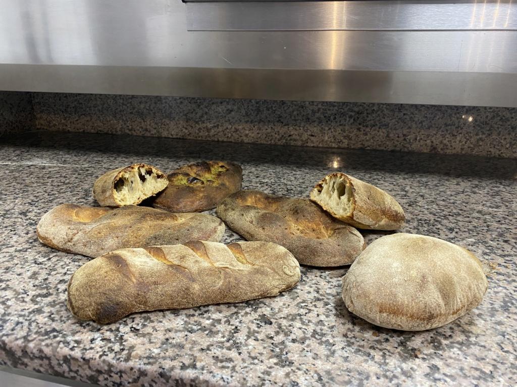 Du pain au four à convoyeur - Page 2 Img_0810