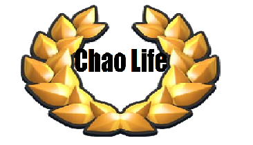 Chao Life RP