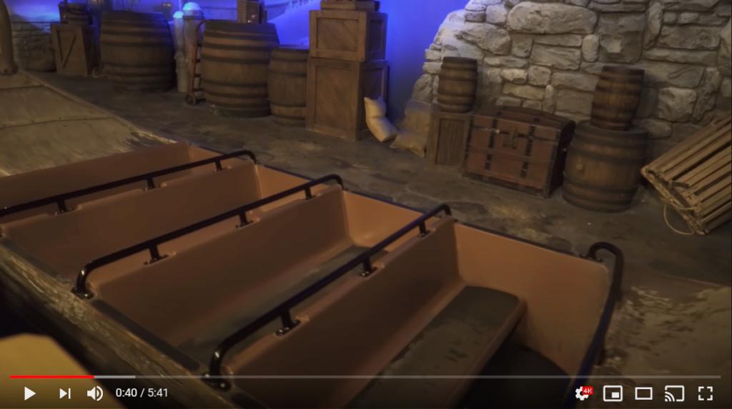 [Parc Walt Disney Studios] Nouvelle zone La Reine des Neiges  (202?) > infos en page 1 - Page 30 Captur10
