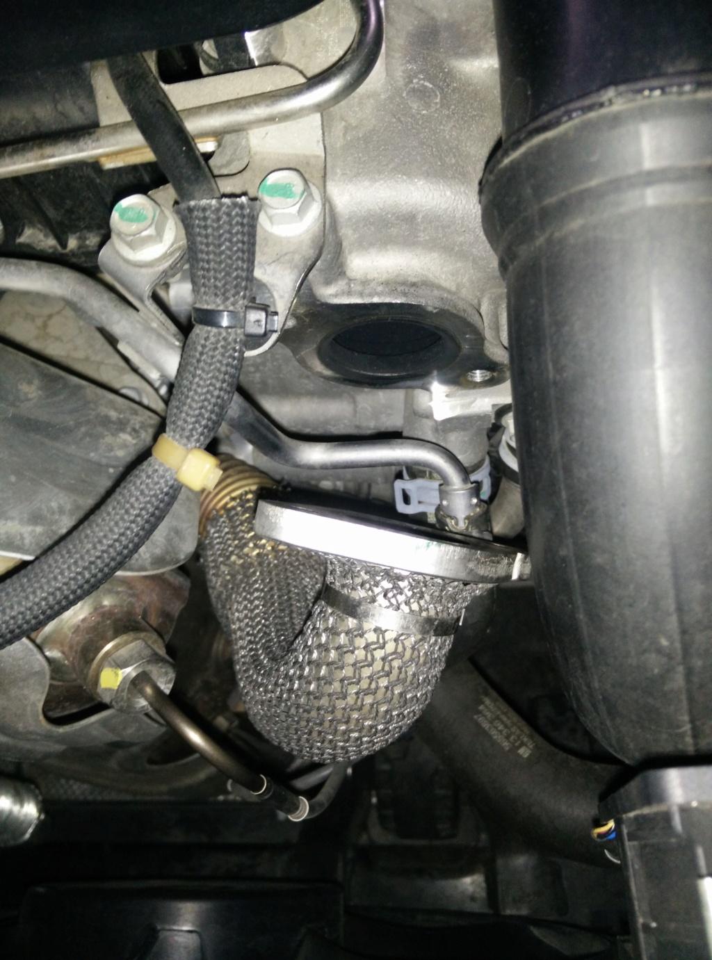 [BRICO J] Desmontaje de la válvula de mariposa y válvula EGR para limpieza. Motores B16DTL, B16DTH y B16DTE. Img_2039