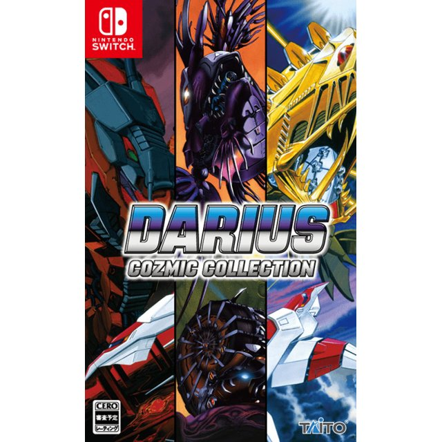 Nintendo Switch - The full set - Page 3 Darius10