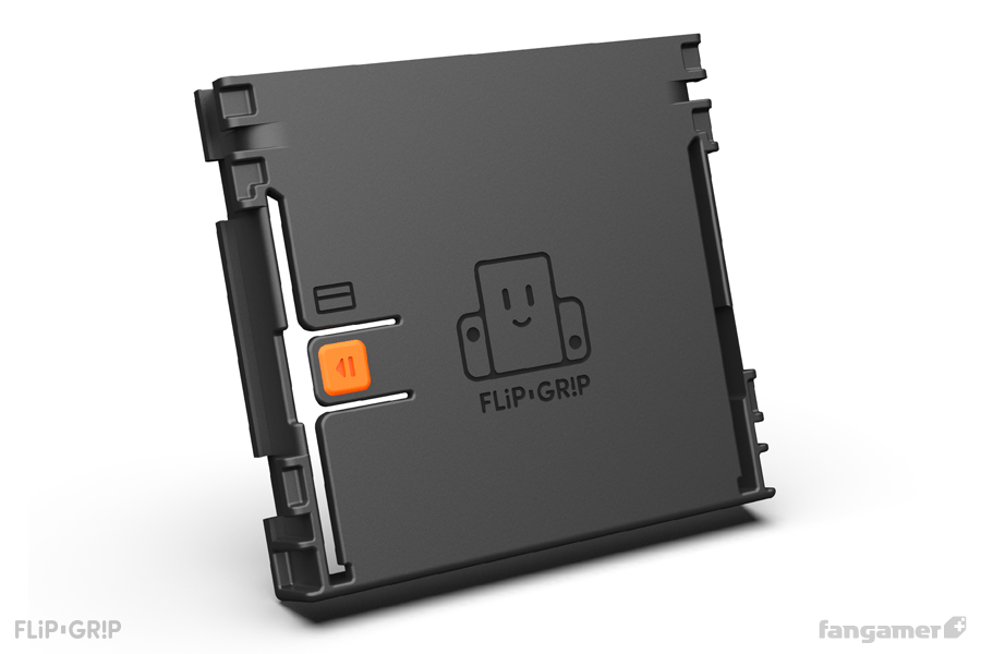 Nintendo Switch - The full set - Page 4 Flipgr10
