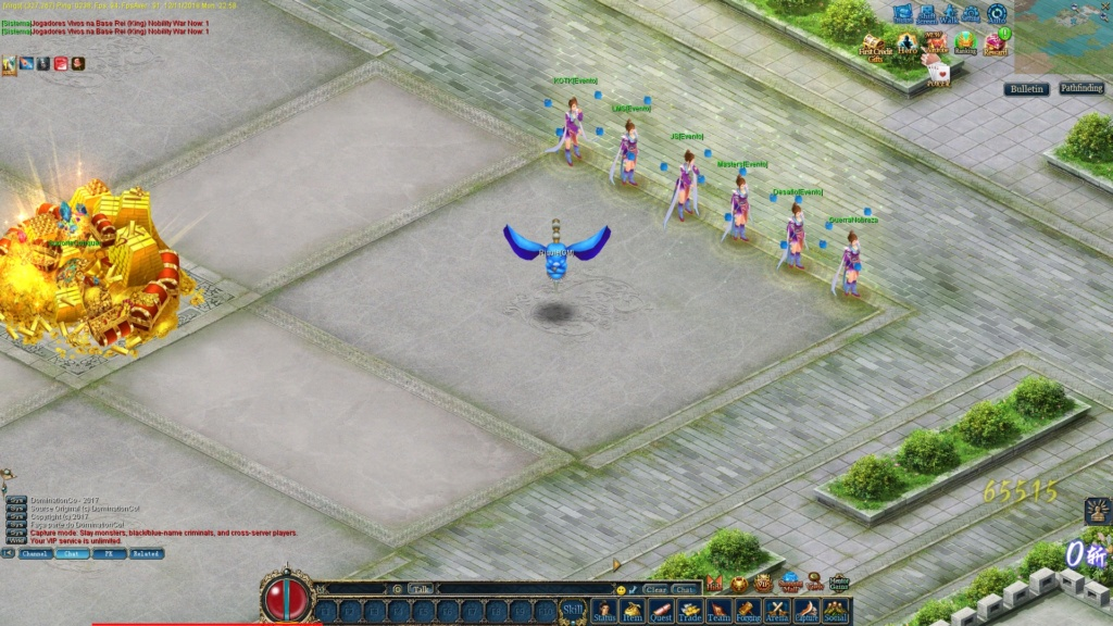 Domination Conquer - BR 46367410