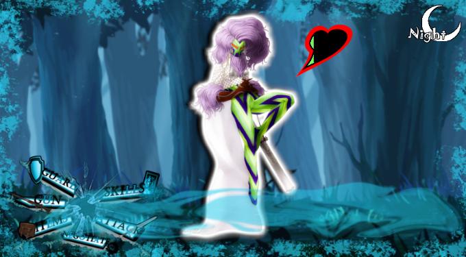 Team Skelly Dash Numero #Uno [Dungeon Dash - Skelter Crew only] - Page 14 Queen_19