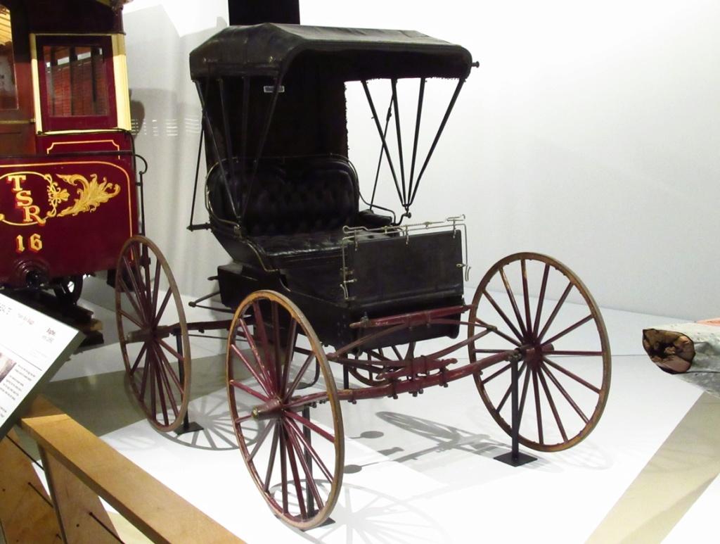 Elle s'appelait Bertha Benz et a participé à la création d'une des plus grandes marques automobiles du monde. Hrmvh_10
