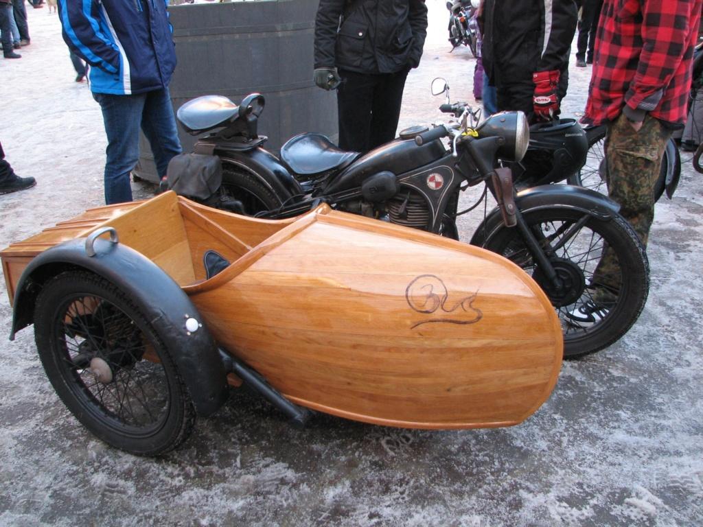 Side pour moto peugeot après guerre 155f8510