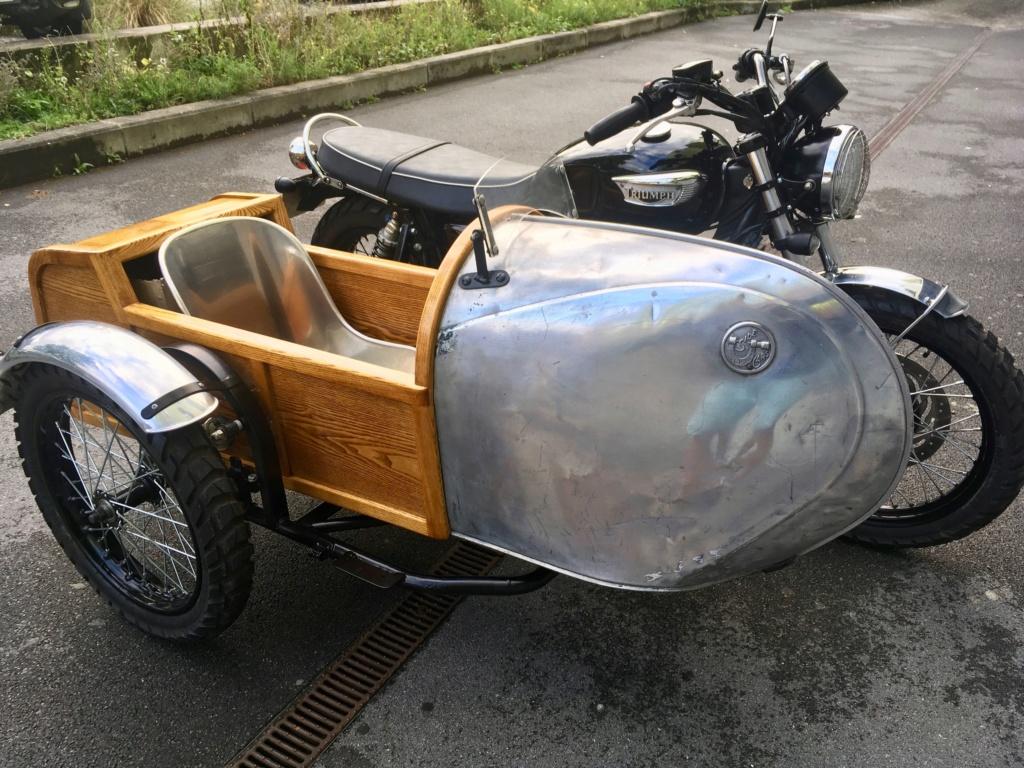 Side pour moto peugeot après guerre 7eb57510
