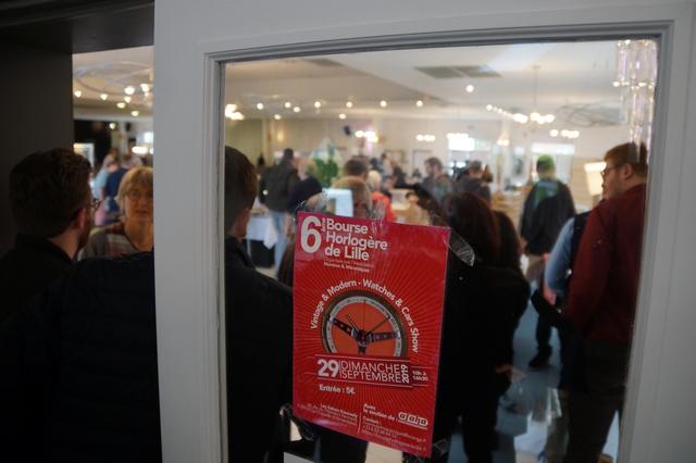 6ème Bourse Horlogère Internationale près de Lille le 29 septembre 2019 - Page 3 20190910