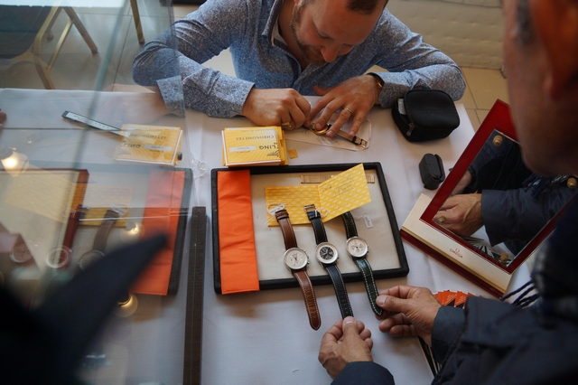 6ème Bourse Horlogère Internationale près de Lille le 29 septembre 2019 - Page 3 20190921