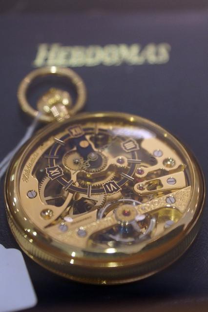 6ème Bourse Horlogère Internationale près de Lille le 29 septembre 2019 - Page 3 20190925