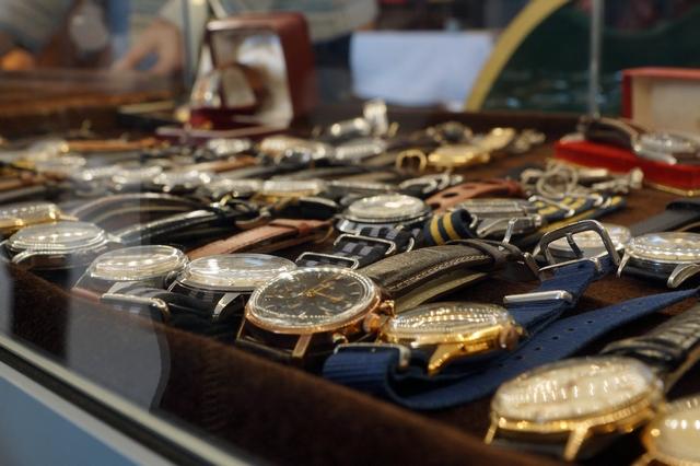 6ème Bourse Horlogère Internationale près de Lille le 29 septembre 2019 - Page 3 20190932