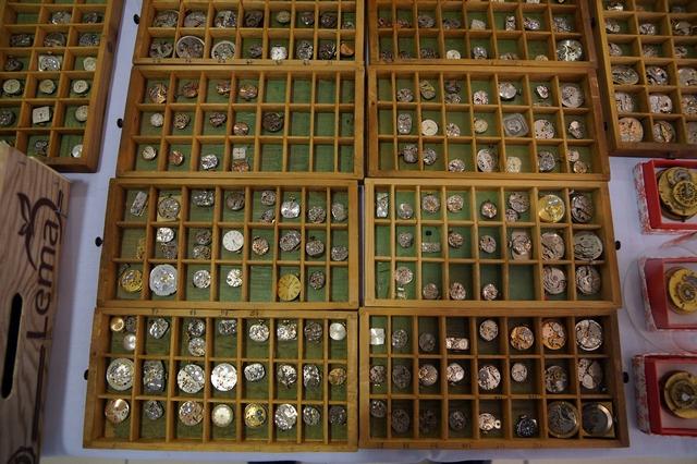 6ème Bourse Horlogère Internationale près de Lille le 29 septembre 2019 - Page 3 20190937