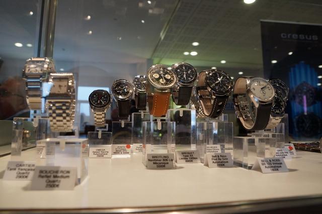 6ème Bourse Horlogère Internationale près de Lille le 29 septembre 2019 - Page 3 20190938