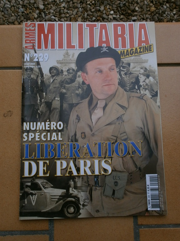 Theme de collection le  501 Regiment de char de combat  - Page 2 Armes_39