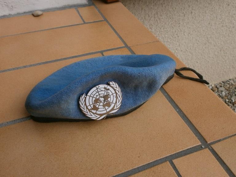 Rentrée ONU et TAP Beret_10