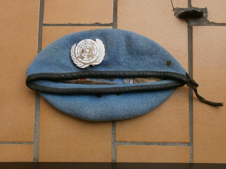 Rentrée ONU et TAP Beret_12