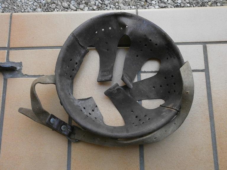 Interieur casque allemand ou autre Casque20