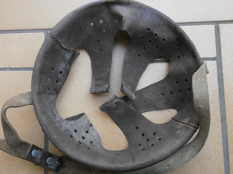 Interieur casque allemand ou autre Casque33