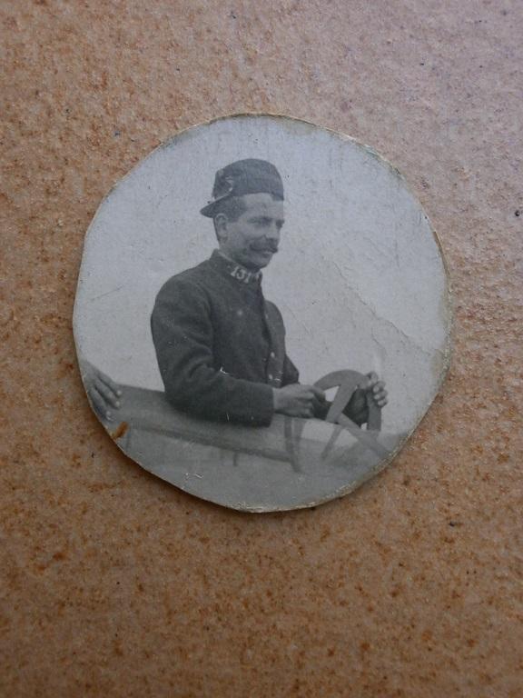 rentrée médailles WW1 Cpa_di10
