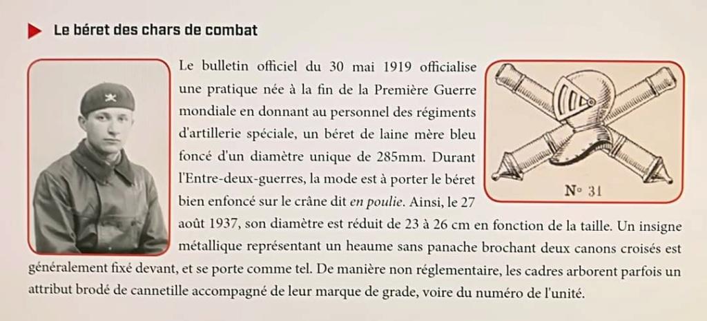 Insigne Artillerie spéciale - Chasseurs alpins et Chiffre  Fb_img10