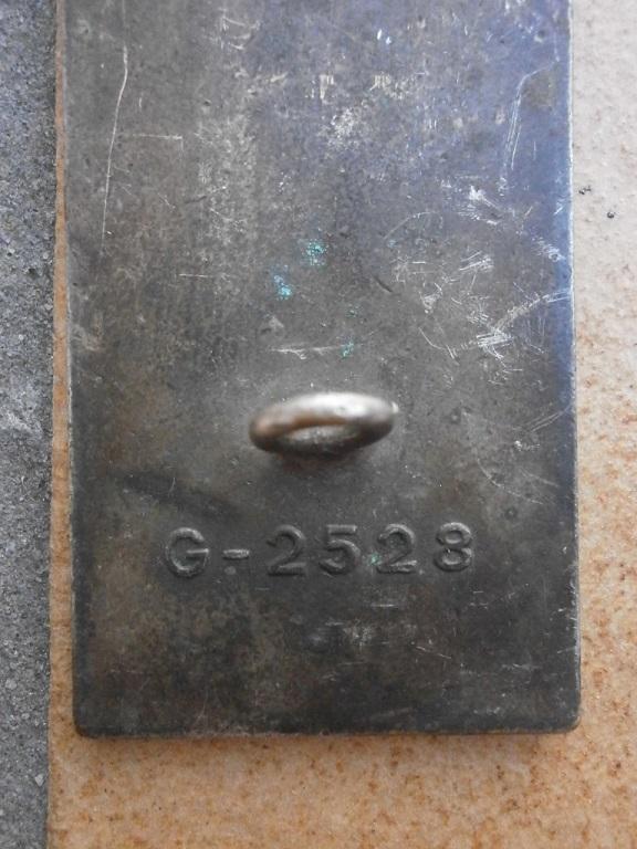 insigne les diables bleus  Insign32