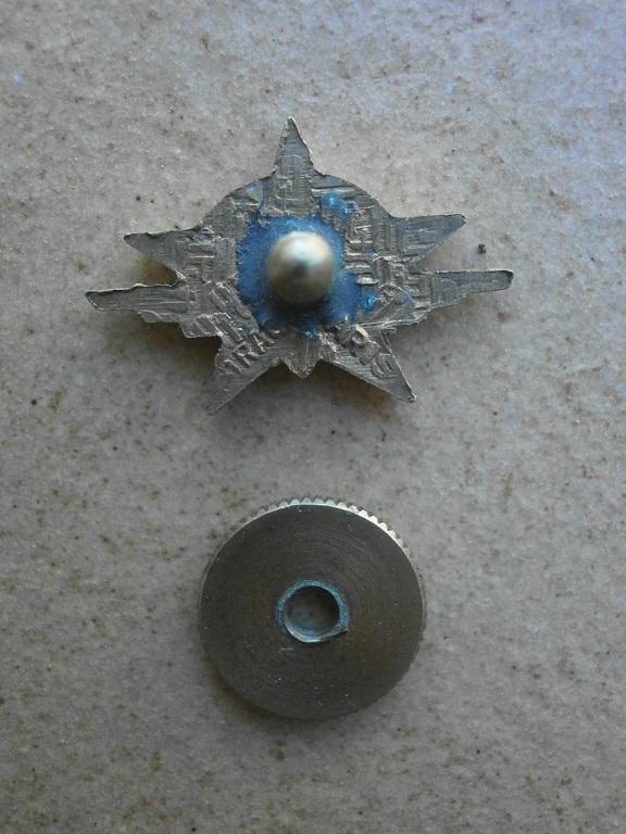 Rentrée d insignes Insign36