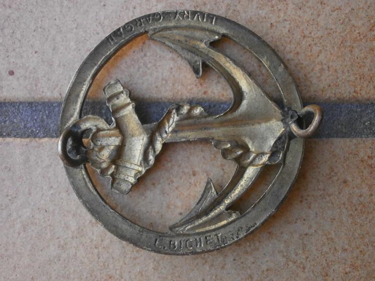 Rentrée d insignes Insign38