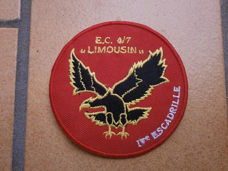 escadron de chasse Insign67
