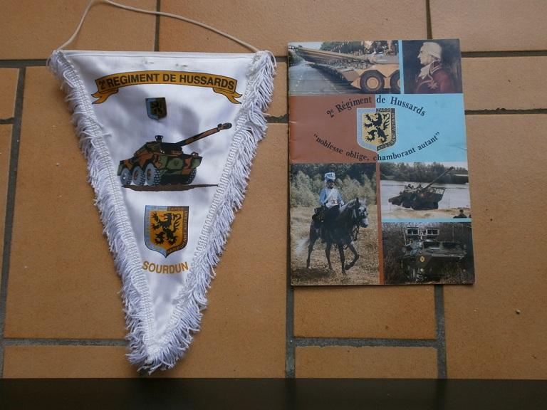 Ce jour de l artisanat et du hussard et cpa 14 Insign71