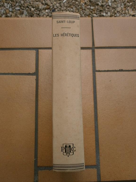 Rentré lecture St loup , stalingrad ,st cyr  Livre497