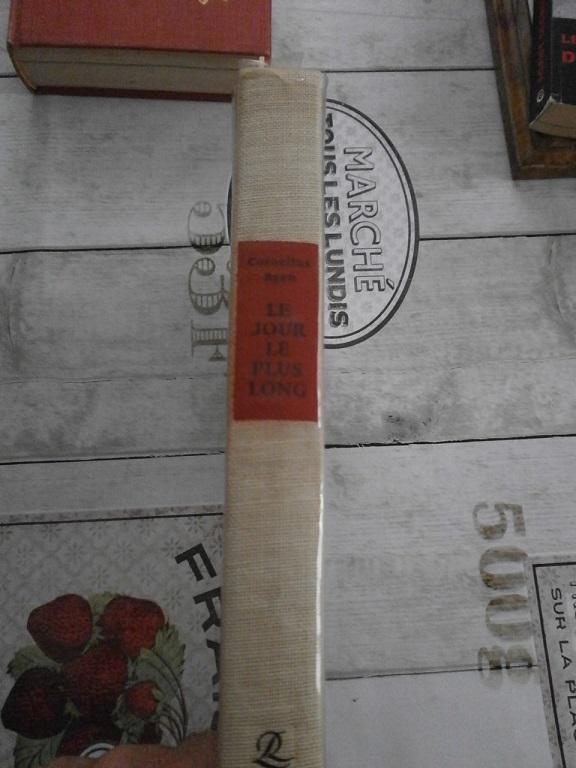 Lecture Afghanistan et WW2 Rommel  Livre517