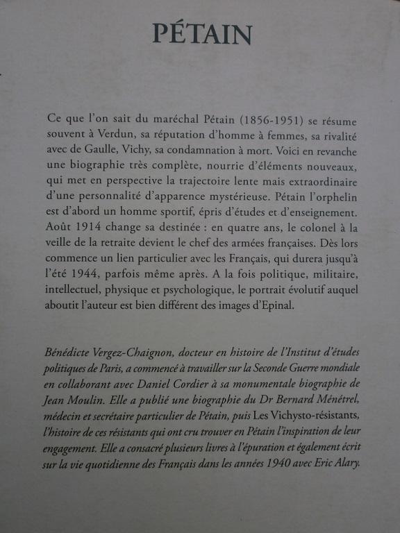 Rentrée Mermoz Petain et Afghanistan CPA10 Livre581