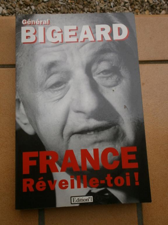 Rentrée Verdun St cyr Bigeard Livre591