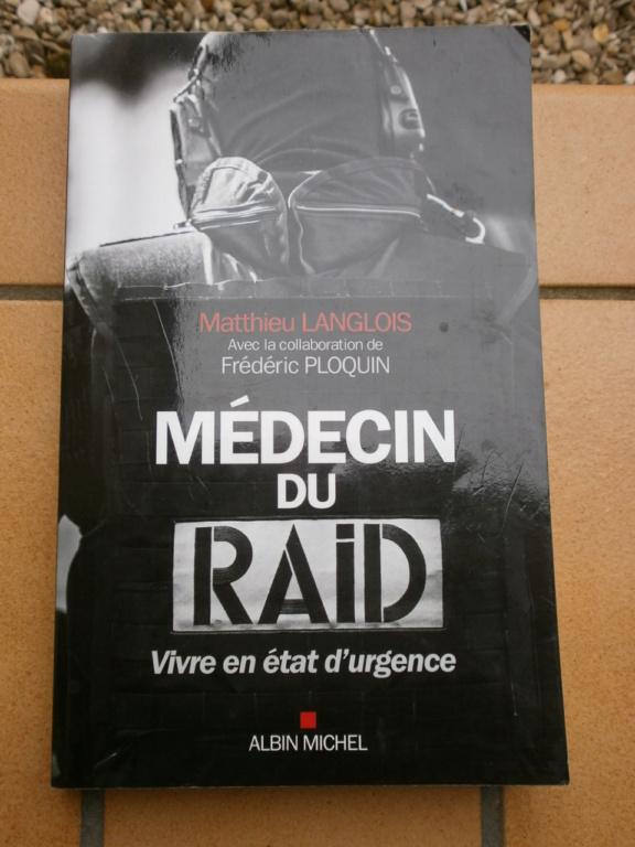 rentrée lecture raid et navy seal Livre594