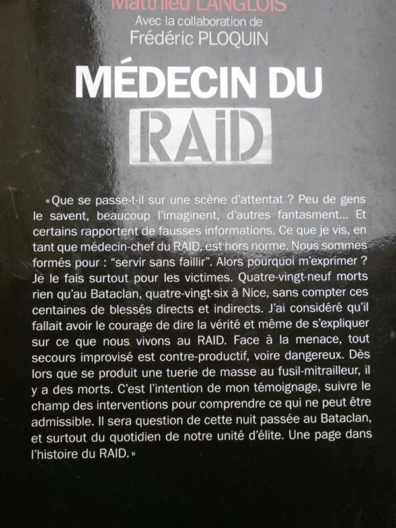 rentrée lecture raid et navy seal Livre595