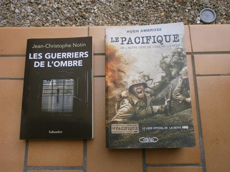 rentée liberation paris et pacifique  + police raid Lot_2612