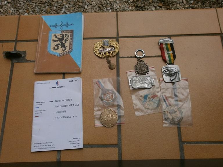 rentrée des medaille journée de 14-18 Lot_2919