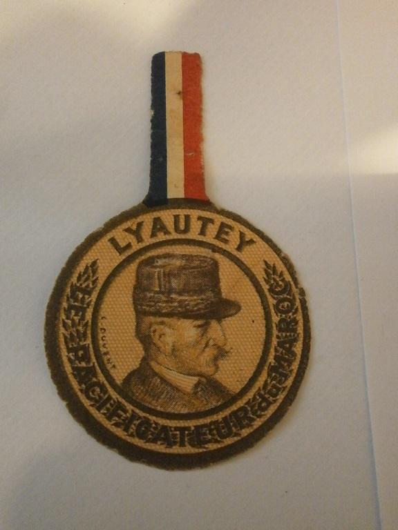 rentrée des medaille journée de 14-18 Medai103