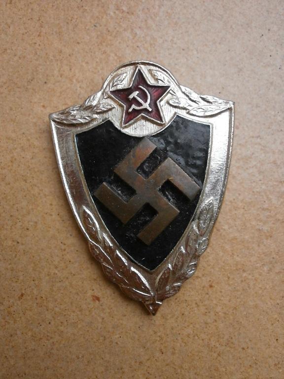 Rentrée russe , bayo 98k israel , artisanat canon 75 Medai118
