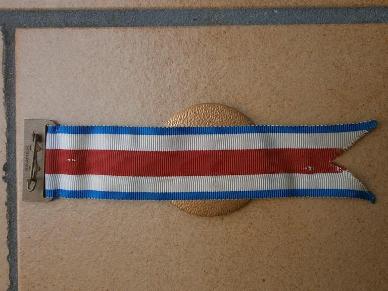 medaille marche de l armistice Medail13